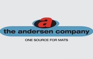 the andersen company. One source for mats
