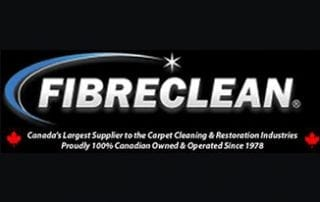 FibreClean. Canada's Largest Supplier to the Carpet Cleaning & Restoration Industries Proudly 100% Canadian Owned & Operated Since 1978