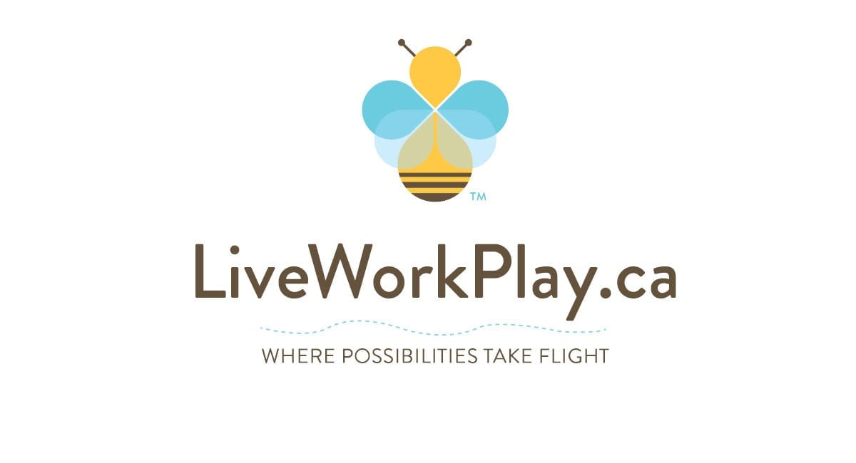 LiveWorkPlay.ca Where Possibilities Take Flight