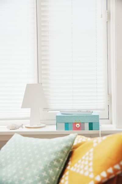 Residential Blind Cleaning